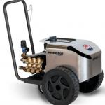 מכונת שטיפה בלחץ מים קרים