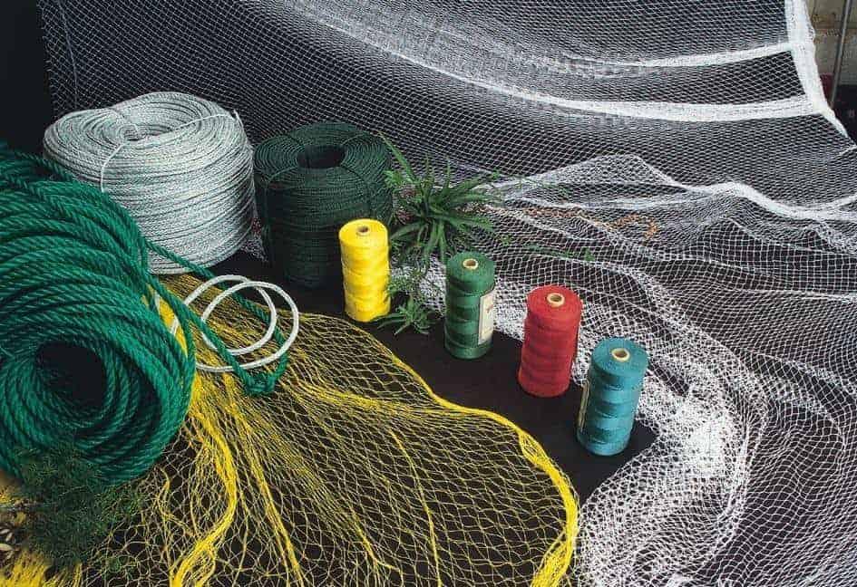 רשת דייג