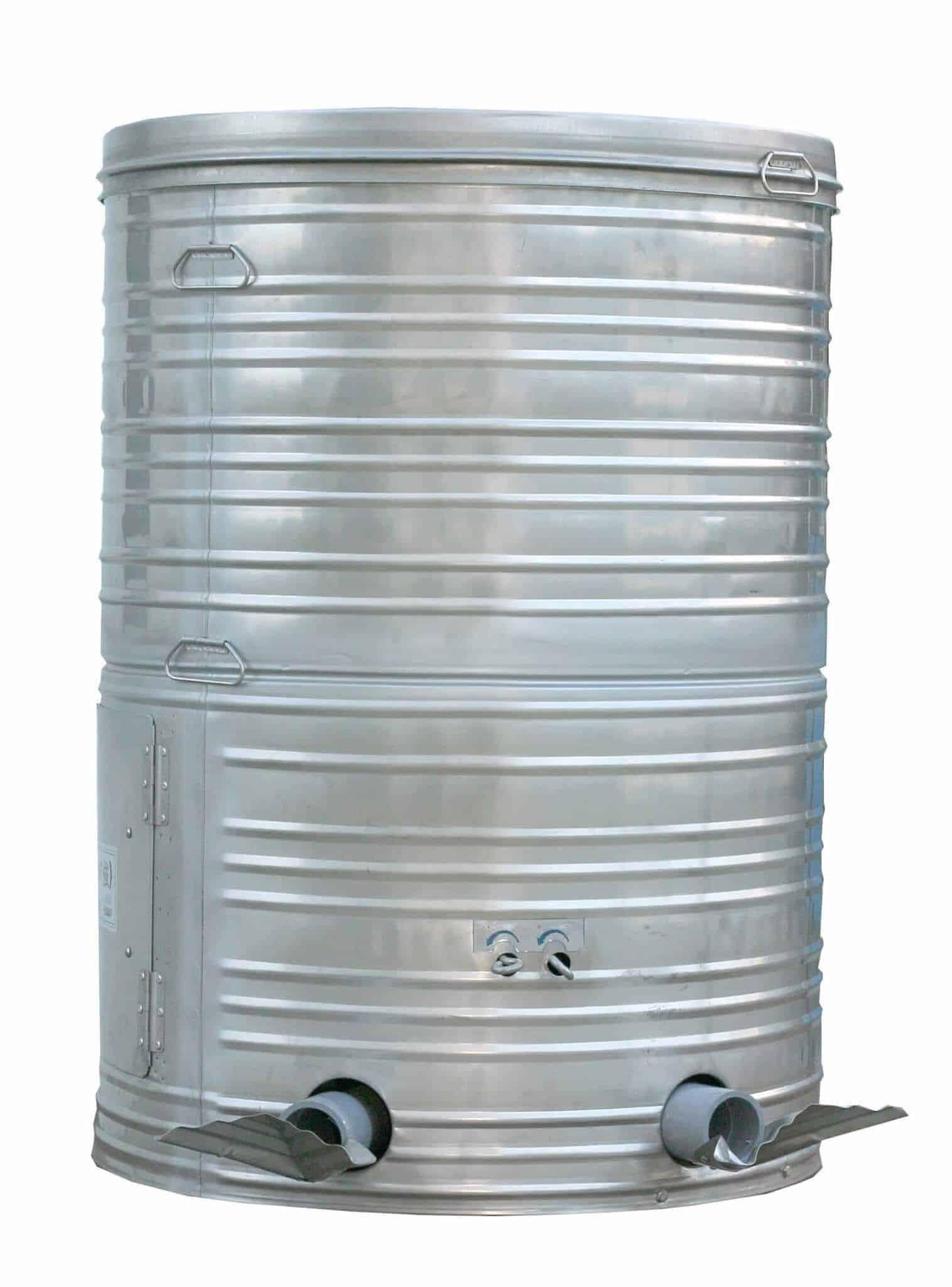 מאביס חבית 150 קילו