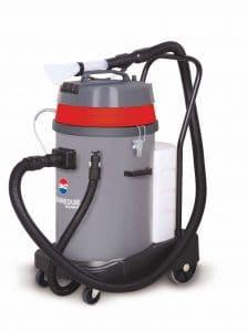 שואב אבק הזרקה יניקה 80 ליטר