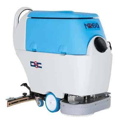 מכונת שטיפה לרצפה NR2 60