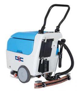 מכונת שטיפת רצפה S43
