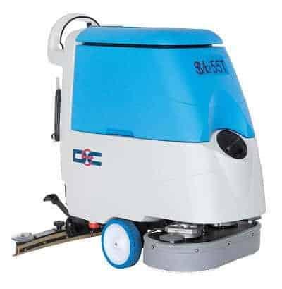 מכונת שטיפת רצפה sm2