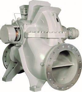 Flowserve tsentrifugaalpump LNN 267x300 - משאבות מיזוג אוויר
