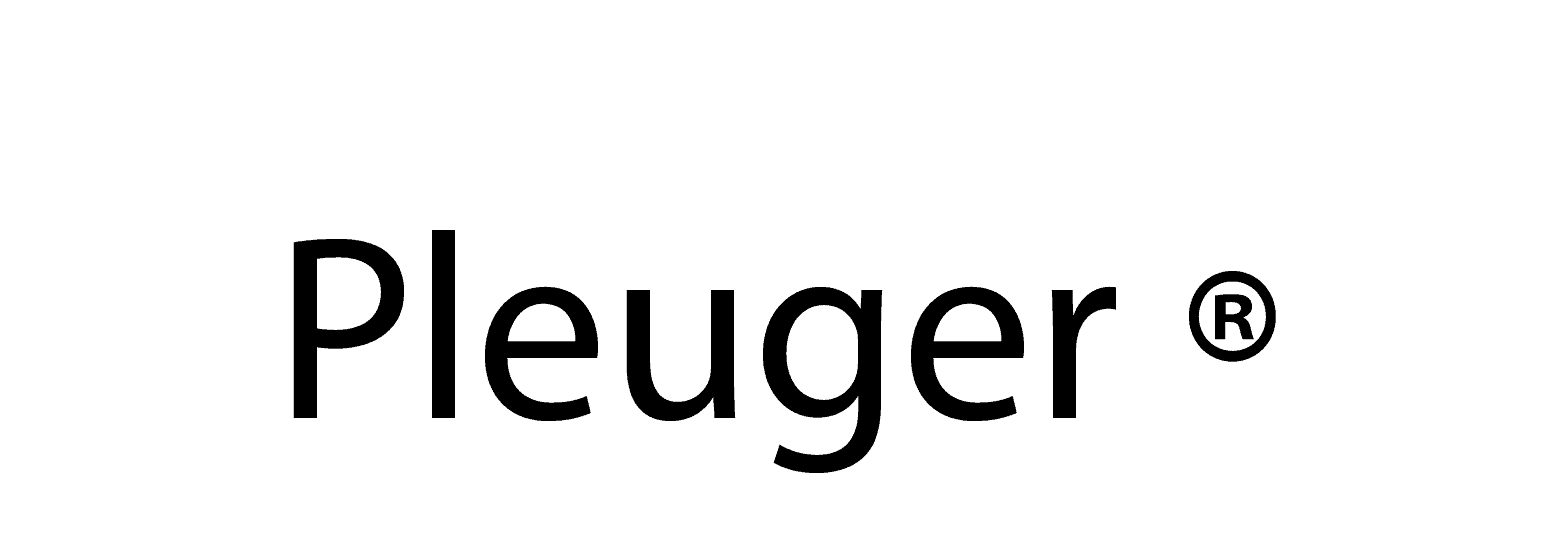 PLEUGER