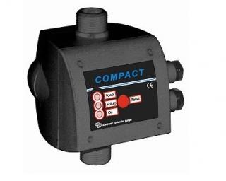 compact 22 בקר