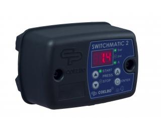 switchmatic2 בקר זרימה למשאבות