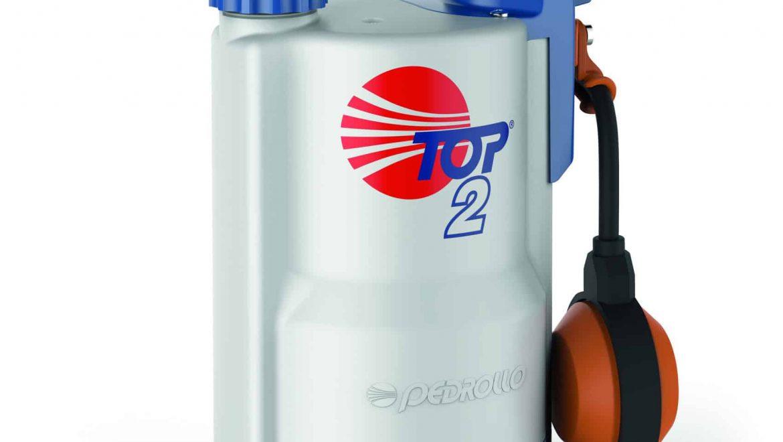 משאבות טבולות TOP